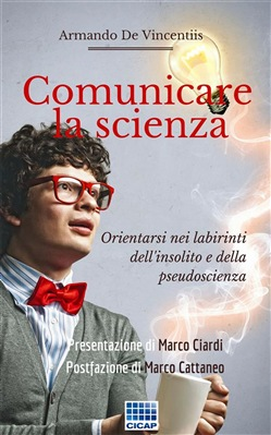Image of Comunicare la scienza eBook - Armando De Vincentiis