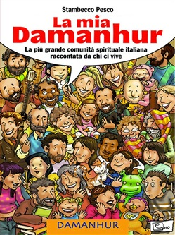 Image of La mia Damanhur eBook - Stambecco Pesco