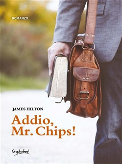 Image of Addio, Mr. Chips! eBook - James Hilton