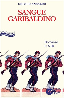 Image of Sangue garibaldino eBook - Giorgio Ansaldo