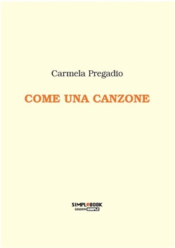 Image of Come una canzone eBook - Carmela Pregadio