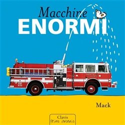 Image of Macchine enormi eBook - K. Mac