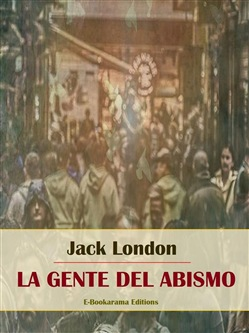 Image of La gente del abismo eBook - Jack London