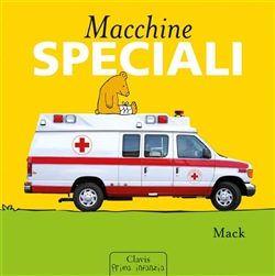 Image of Macchine speciali eBook - K. Mac