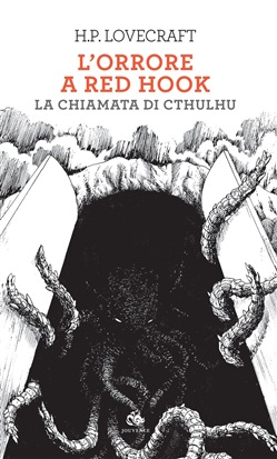 Image of L'orrore a Red Hook eBook - Howard Phillips Lovecraft