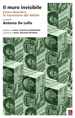 Image of Il muro invisibile eBook - Antonio De Lellis