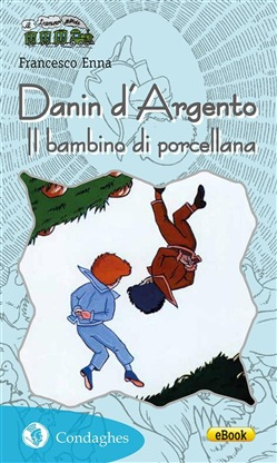 Image of Danin d'Argento eBook - Francesco Enna