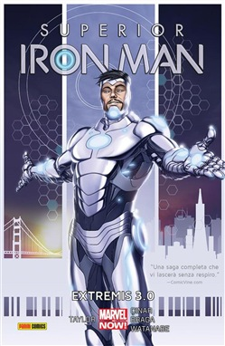 Image of Superior Iron Man (Marvel Collection) eBook - Tom Palmer,Tom Taylor,B