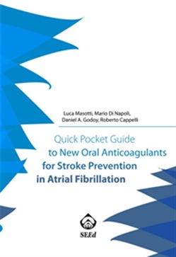Image of Quick Pocket Guide to New Oral Anticoagulants for Stroke Prevention i