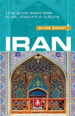Image of Iran eBook - Stuart Williams