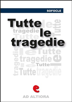 Image of Tutte le tragedie eBook - Sofocle
