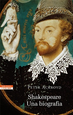 Image of Shakespeare eBook - Peter Ackroyd