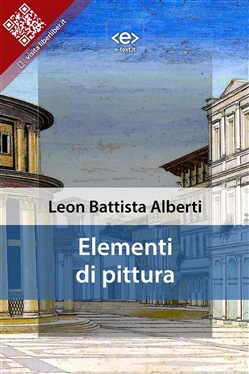 Image of Elementi di pittura eBook - Leon Battista Alberti