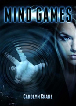 Image of Mind Games eBook - Carolyn Crane