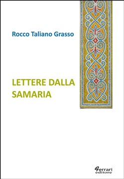 Image of Lettere dalla Samaria eBook - Rocco Taliano Grasso