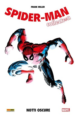 Image of Spider-Man. Notti Oscure (Spider-Man Collection) eBook - Frank Miller