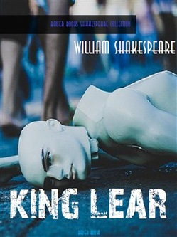 Image of King Lear eBook - William Shakespeare;Bauer Books