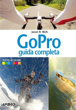 Image of GoPro eBook - Jason R. Rich