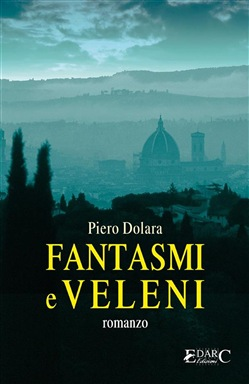 Image of Fantasmi e veleni eBook - Piero Dolara