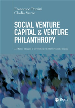 Image of Social Venture Capital & Venture Philanthropy eBook - Francesco Perri