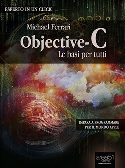Image of Objective-C: le basi per tutti eBook - Michael Ferrari