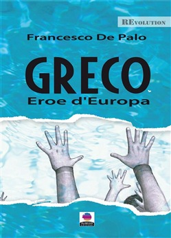 Image of Greco eroe d'Europa eBook - Francesco De Palo