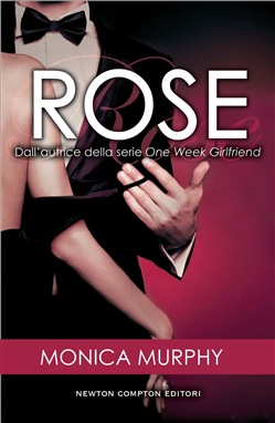 Image of Rose eBook - Monica Murphy