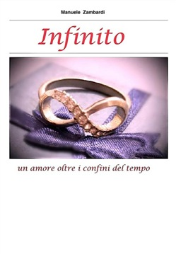 Image of INFINITO eBook - manuele zambardi