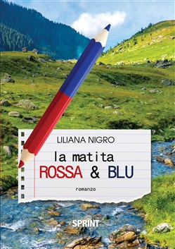 Image of La matita rossa e blu eBook - Liliana Nigro