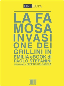 Image of La famosa invasione dei grillini in Emilia eBook - Paolo Stefanini