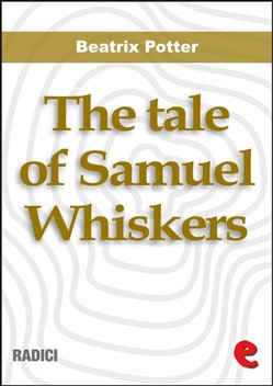 Image of The Tale of Samuel Whiskers or,The Roly-Poly Pudding eBook - Beatrix
