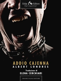 Image of Addio Cajenna eBook - Albert Londres