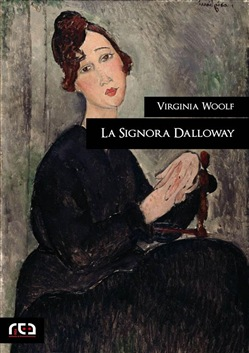 Image of La Signora Dalloway eBook - Virginia Woolf