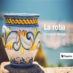 Image of La roba eBook - Giovanni Verga