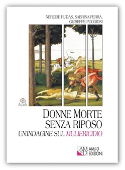 Image of Donne morte senza riposo. Un'indagine sul muliericidio eBook - Nereid