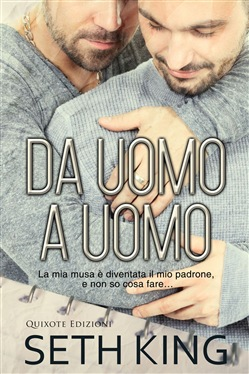 Image of Da Uomo A Uomo eBook - Seth King