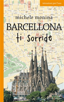 Image of Barcellona ti sorride eBook - Michele Monina