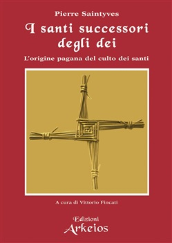 Image of I santi successori degli dei eBook - Pierre Saintyves