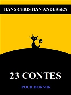 Image of 23 Contes eBook - Hans Christian Andersen
