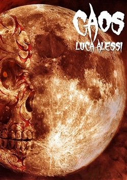 Image of Caos eBook - Luca Alessi
