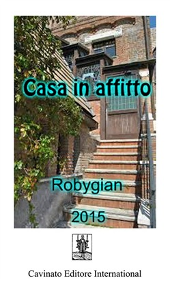 Image of Casa in affitto eBook - Robygian
