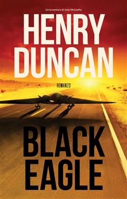 Image of Black Eagle eBook - Henry Duncan