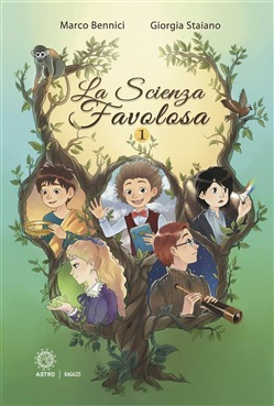 Image of La scienza favolosa? eBook - Giorgia Staiano,Marco Bennici