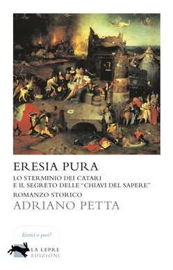 Image of Eresia pura eBook - Adriano Petta