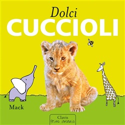Image of Dolci cuccioli eBook - K. Mac