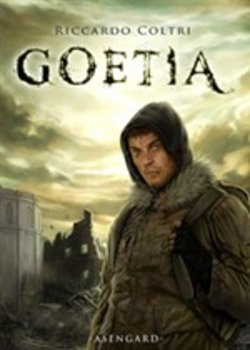 Image of Goetia eBook - Riccardo Coltri