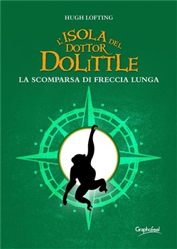 Image of L'isola del dottor Dolittle eBook - Hugh Lofting