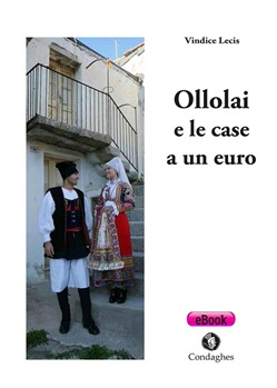 Image of Ollolai e le case a un euro eBook - Vindice Lecis