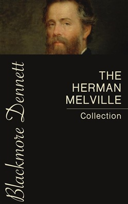 Image of The Herman Melville Collection eBook - Herman Melville