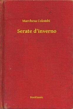Image of Serate d'inverno eBook - Marchesa Colombi
